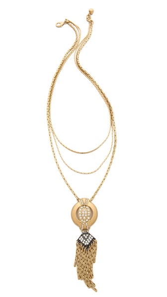 Lulu Frost Nova Pendant Necklace