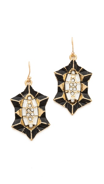 Lulu Frost Stellar Earrings