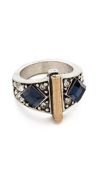 Lulu Frost Stardust Ring