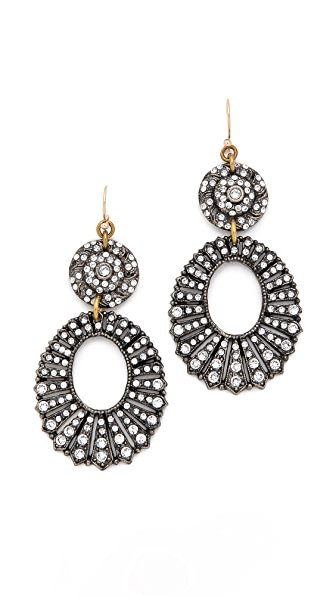 Lulu Frost Roma Earrings