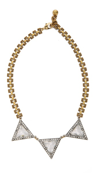 Lulu Frost Reign Necklace