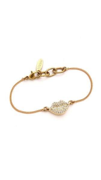 Lulu Frost Le Baiser Bracelet