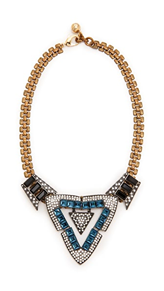 Lulu Frost Emergence Necklace
