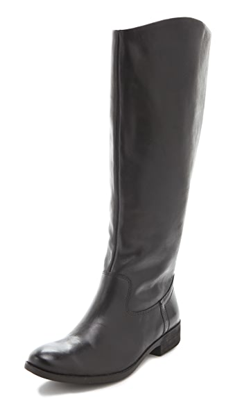 Luxury Rebel Shoes Lauren Knee High Boots