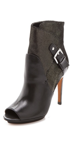 Kupi Luxury Rebel Shoes Waverly Open Toe Booties i Luxury Rebel Shoes cipele online u Footwear, Womens, Footwear, Booties,  prodavnici online