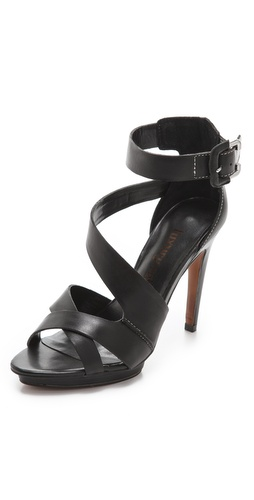 Luxury Rebel Shoes Whimsy Platform Sandals at Shopbop.com