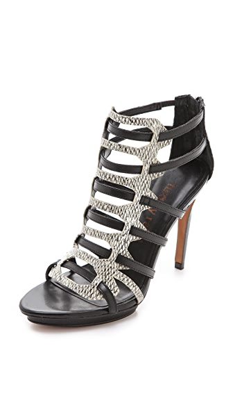Luxury Rebel Shoes West Strappy Sandals
