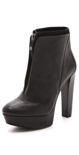 Luxury Rebel Shoes Randy Platform Booties at Shopbop / East Dane