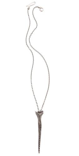 Lauren Wolf Jewelry Amazona Necklace