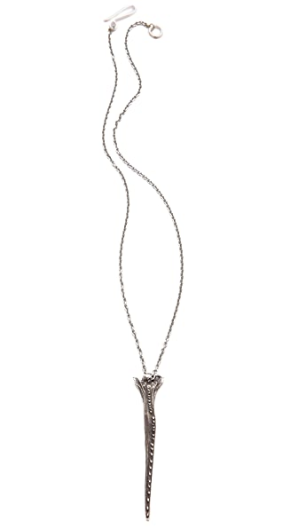 Lauren Wolf Jewelry Amazona Necklace