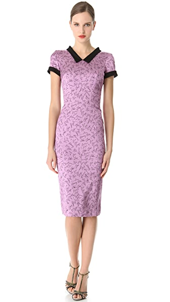 L'Wren Scott Headmistress Dress