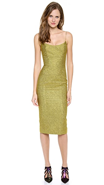 L'Wren Scott Allegory of Love Dress