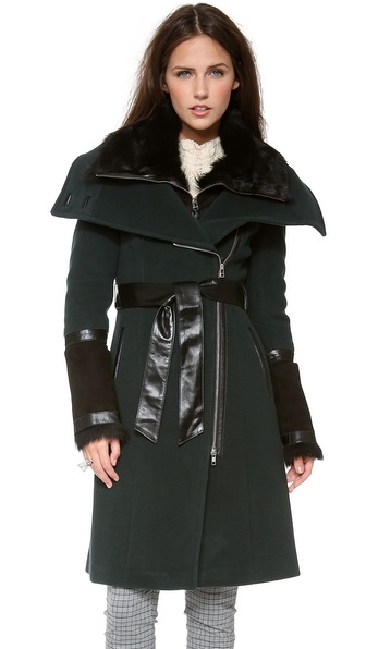 Mackage Isabel Coat