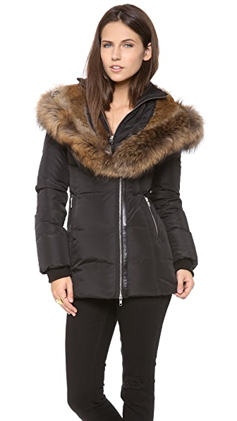 Mackage Akiva Coat