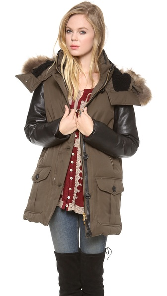 Mackage Cynthia Coat