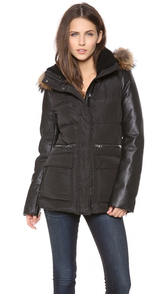 Mackage Alysha Coat