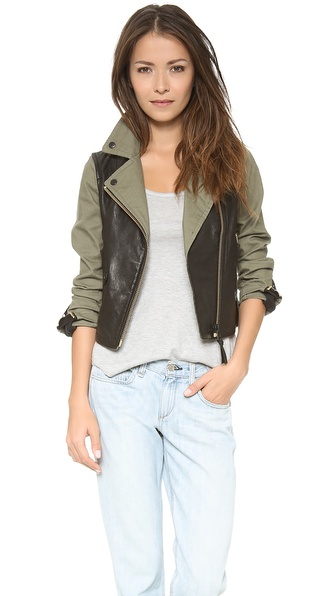 Mackage Minella Jacket