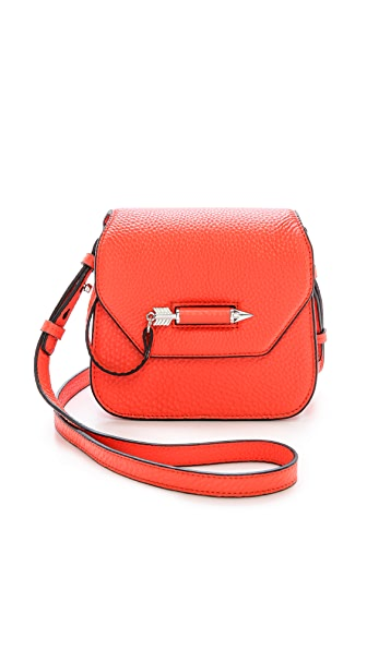 Mackage Novaki Small Cross Body Bag
