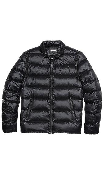 Mackage Lawrence Puffer Jacket / Vest