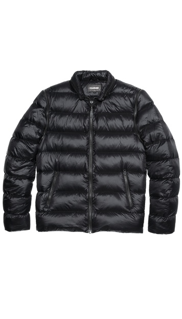 Mackage Lawrence Puffer Jacket / Vest