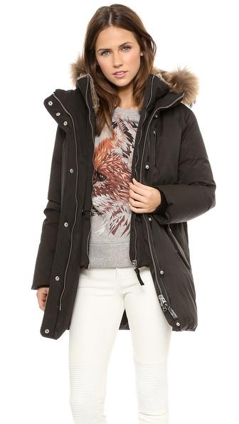 Mackage Marla Coat