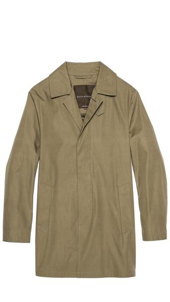 Mackintosh Dunoon Jacket