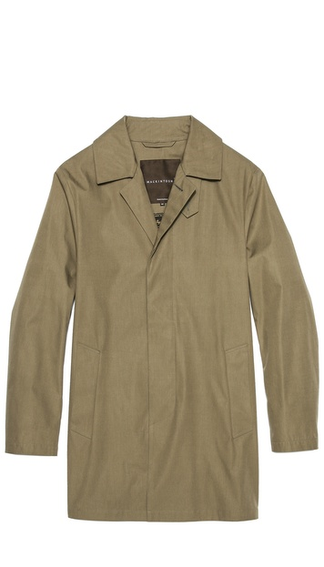 Mackintosh Dunoon Jacket