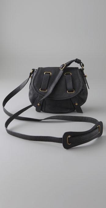 Madewell Mini Messenger Bag