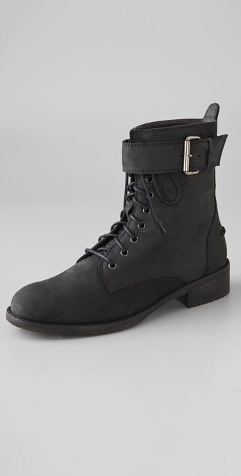 Madewell Low Road Boots
