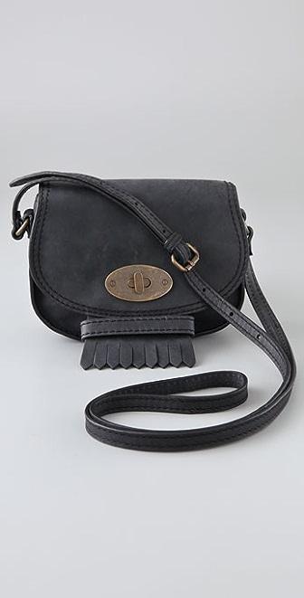 Madewell Vintage Mini Bag