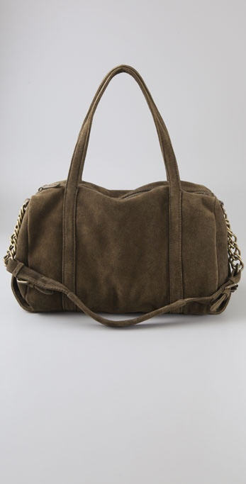 Madewell Chain Duffel Bag