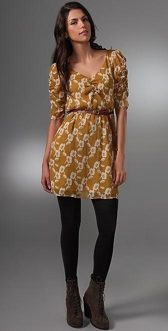 Madewell Tea Party Dress