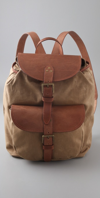 Madewell The Railway Rucksack