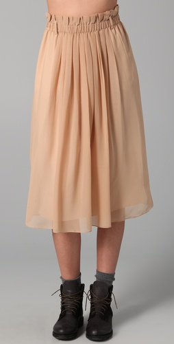 Madewell Orchard Skirt
