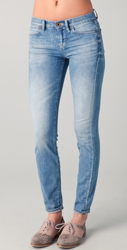 Madewell Skinny Skinny Pant