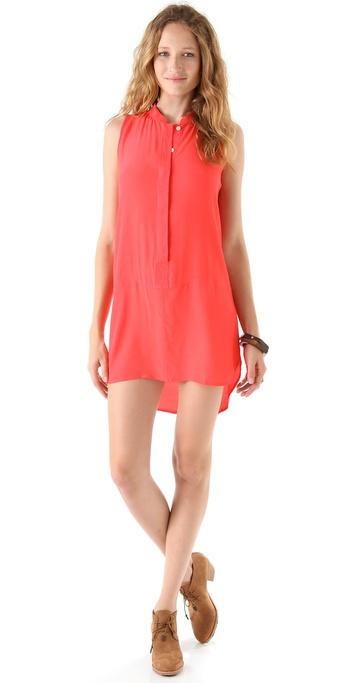 Madewell Tunic Dress