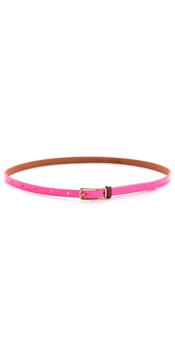 Madewell Skinny Belt