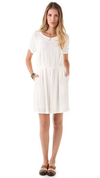 Madewell Daytripper Dress