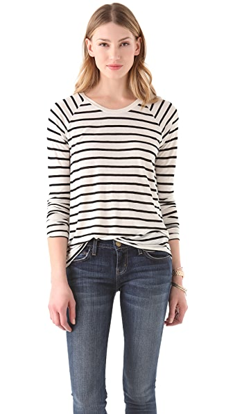 Madewell Petty Striped Tee