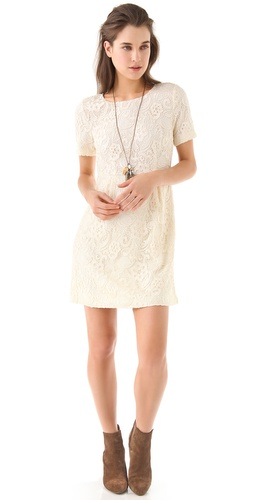 Shop Madewell Birdcage Lace Dress and Madewell online - Apparel,Womens,Dresses,Day, online Store