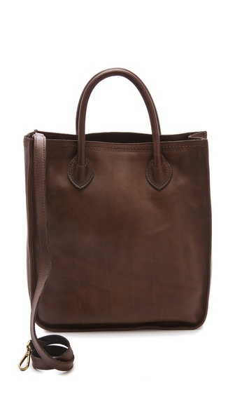 Madewell Heritage Tote