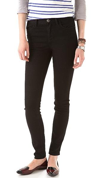 Madewell High Riser Jeans
