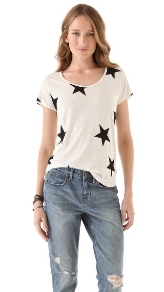 Madewell Joseph Star Tee