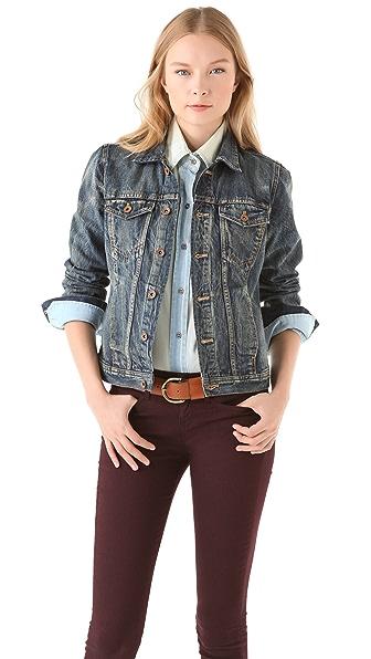 Madewell Classic Jean Jacket