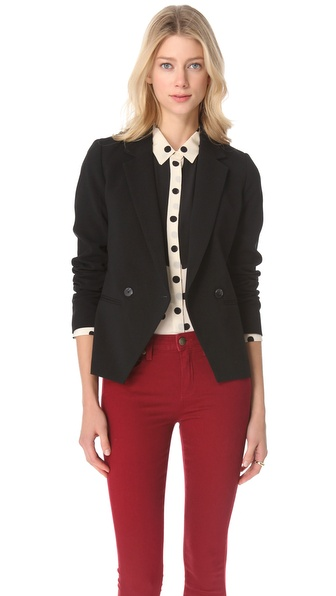 Madewell Charade Blazer