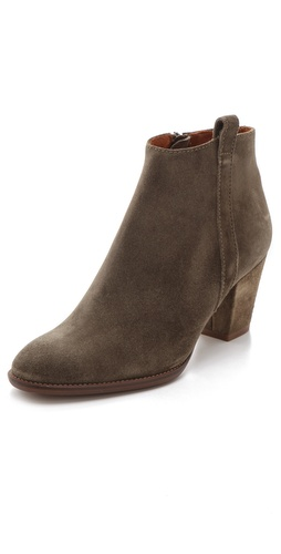 Madewell The Billie Booties