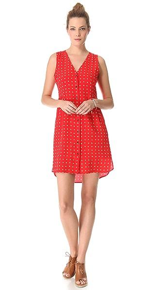 Madewell Odette Dress