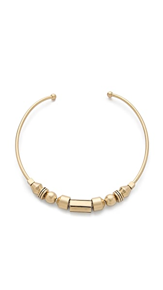 Madewell Collar Necklace