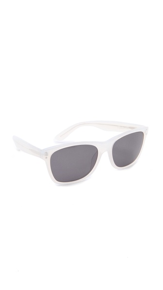Madewell Plastic Sunglasses