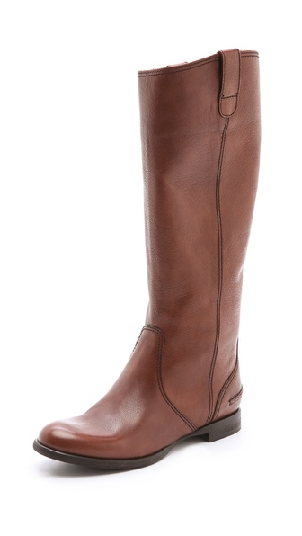 Madewell Archive Leather Boots